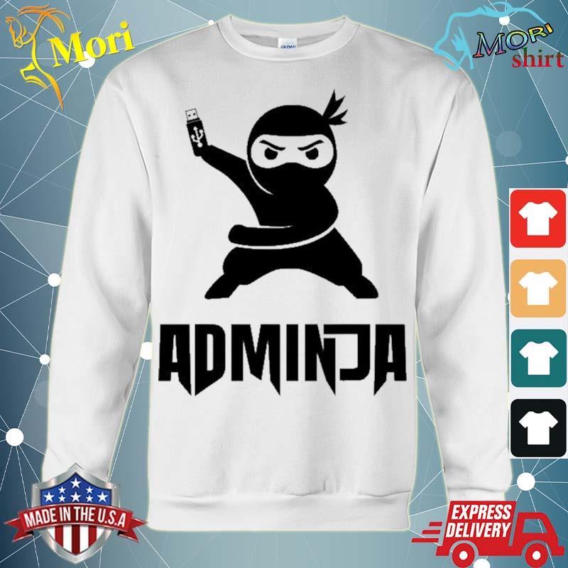 Admin gift funny saying nerd computer specialist s hoodie
