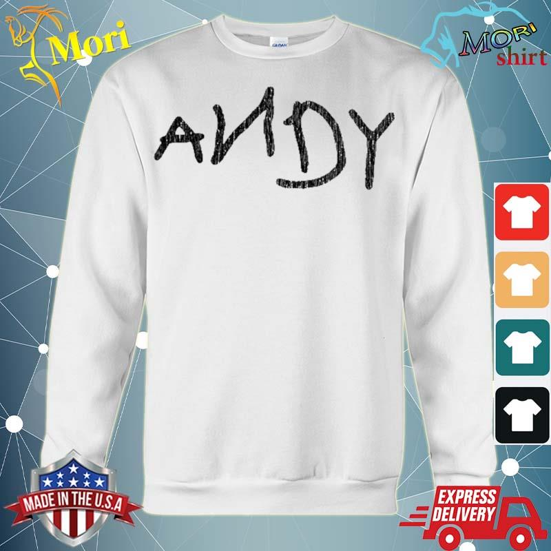 Andy cosplay outfit vintage birthday s hoodie