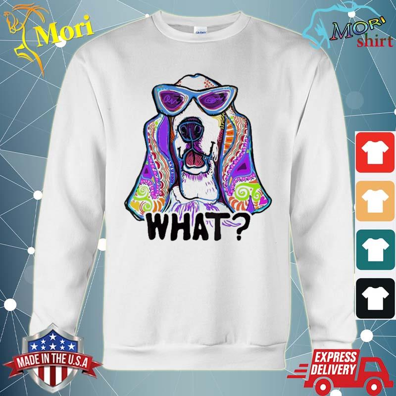 Basset Hound Design For Women With Basset Hounds, Gift, Dog Shirt hoodie