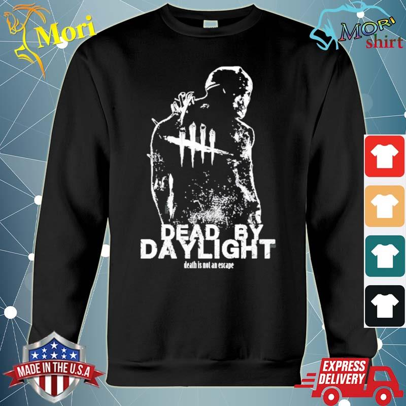 Dead By Daylight Shirt hoodie