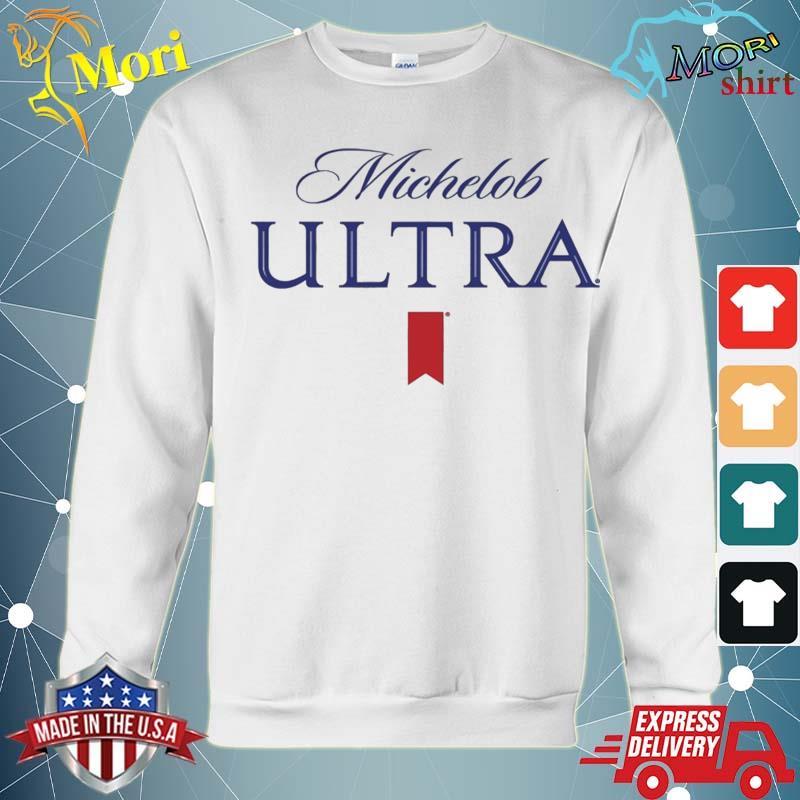 Michelob Ultra Logo Shirt hoodie