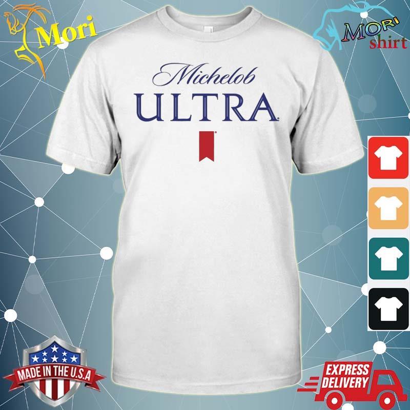 Michelob Ultra Logo Shirt