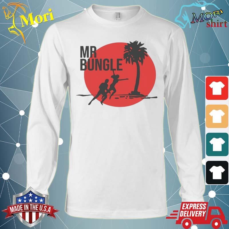 Mr Bungle Shirt Long Sleeve