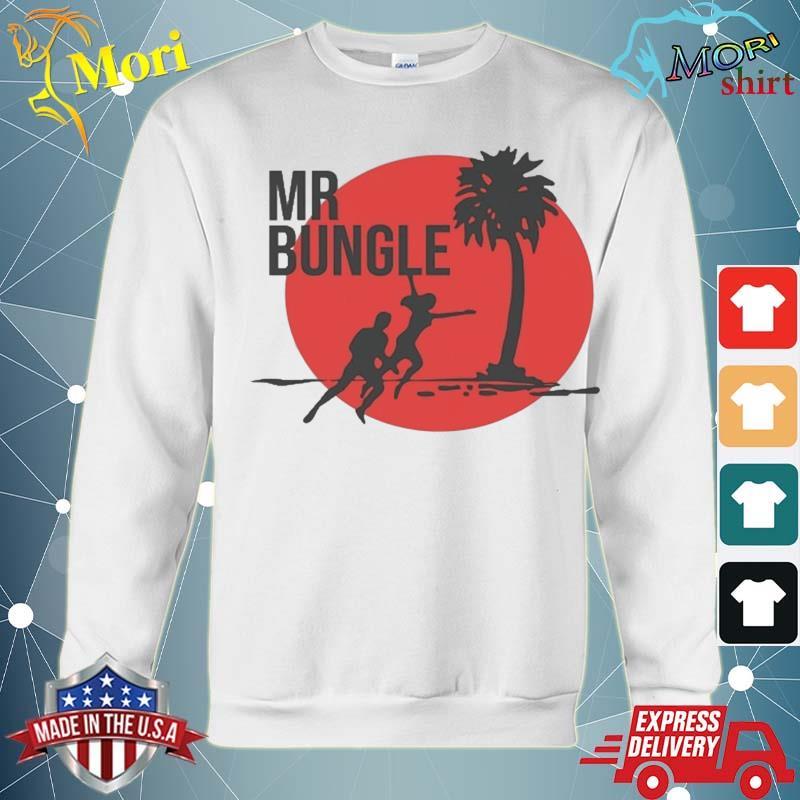 Mr Bungle Shirt hoodie