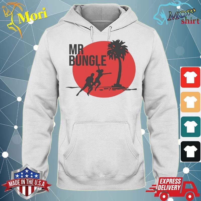 Mr Bungle Shirt sweater