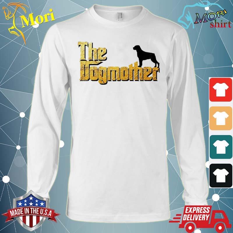 Rottweiler Shirt – Rottweiler Shirt Long Sleeve