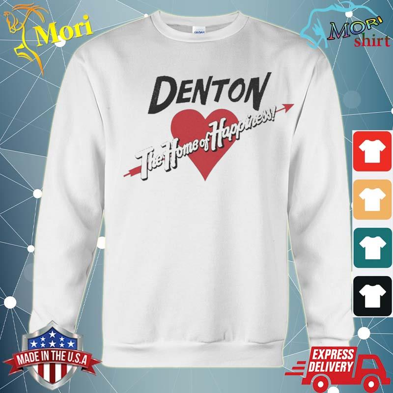 The Rocky Horror Picture Show Denton Arrow Through Heart Shirt hoodie