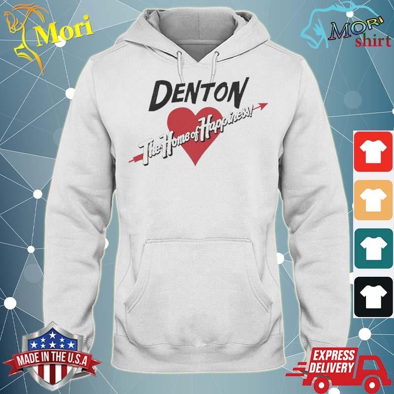 The Rocky Horror Picture Show Denton Arrow Through Heart Shirt sweater