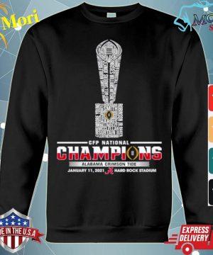 Alabama Crimson Tide champions hard rock stadium s hoodie