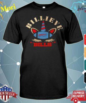Buffalo Billieve Bills 2021 shirt