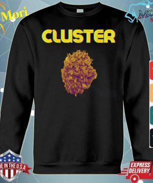 Cluster B Us 2020 s hoodie