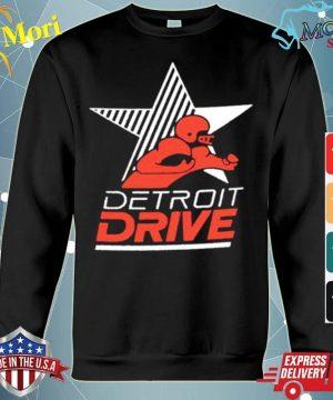 Detroit Drive s hoodie